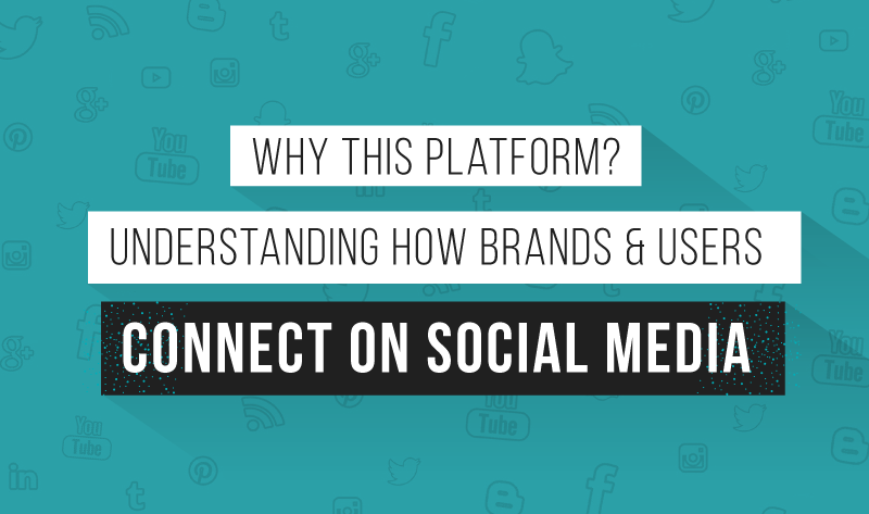 Social Media Cheat Sheet For Brands [Infographic]