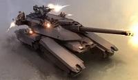 Фантастические танки - играть бесплатно