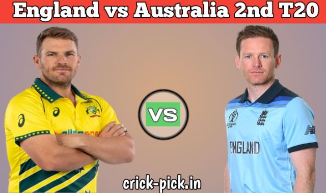 England vs Australia 2nd T20 2020 Who Will Win Cricket Match Prediction Today