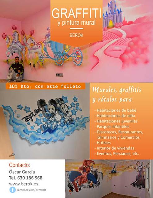 Murales infantiles Sitges
