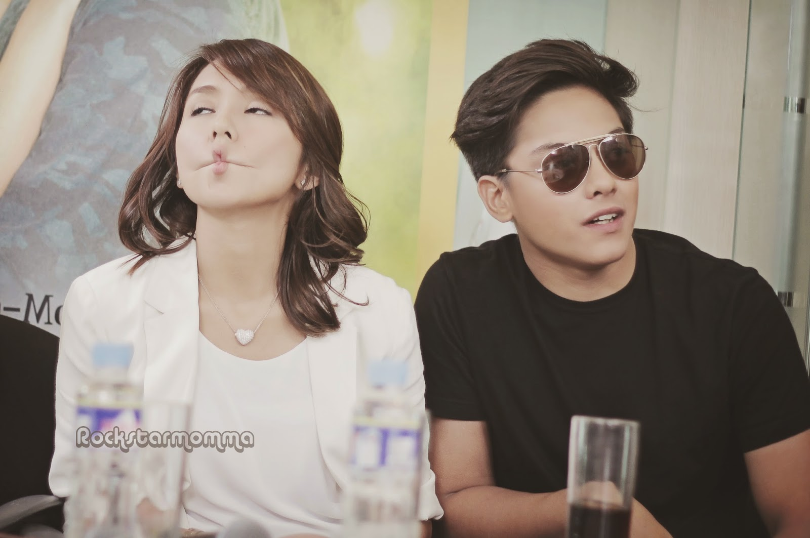 dating a gangster girl