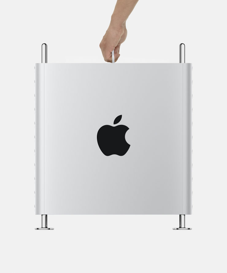 Mac Pro 稅金