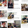 Alif Ba Ta, Gitaris Finger Style Kebanggaan Indonesia