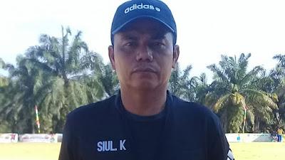 Ul Koto: Selalu Gigih dan Semangat Untuk Kemajuan Suka Jaya FC