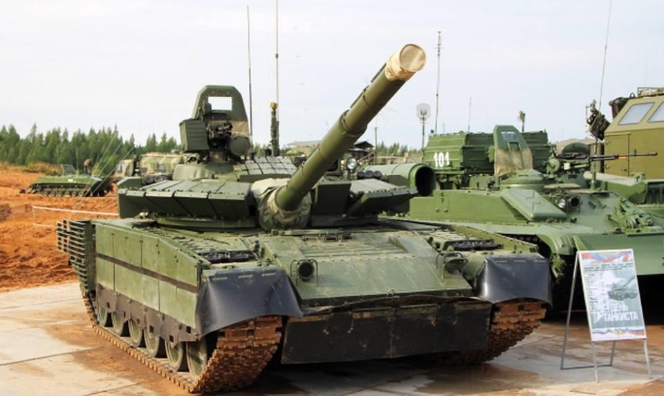 T-90M. Sang Pengantara yang Jadi Standar Baru Kekuatan Lapis Baja Rusia | Radar Militer