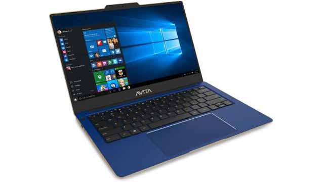 Avita Liber 14 Laptop has been launched in India with Intel 10th Gen Processor: Finger Print Sensor, SSD 1TB Storage