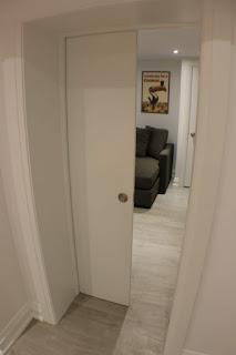 Toronto Pocket Doors