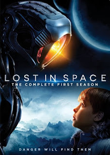 Lost in Space S01 Hindi Complete Download 720p WEBRip