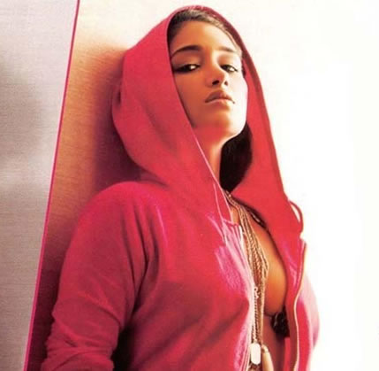Indian muslim girl having an orgasm - 3 part 8