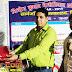 लोकप्रियता, विश्वसनियता एवं सकारात्मकता के लिए gidhaur.com को मिला सम्मान