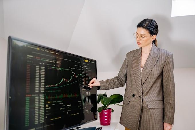 What is Share Market in Hindi – शेयर बाज़ार क्या है? - Stock market kya hai