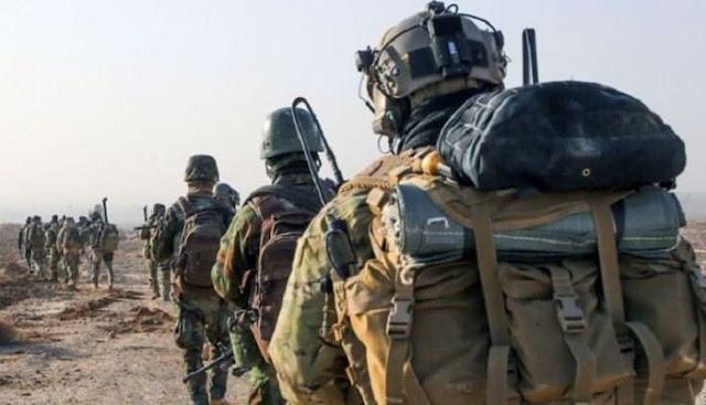 فرنسا تعزز تواجدها العسكري في شمال وشرق سوريا؟