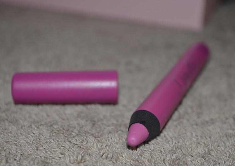 Lollipops Make-up - Crayons à lèvres Jumbo
