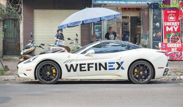Wefinex là gì Kiếm tiền với Wefinex có dễ dàng như những gì bạn thấy