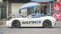 Wefinex là gì? Kiếm tiền với Wefinex có dễ dàng như những gì bạn thấy?