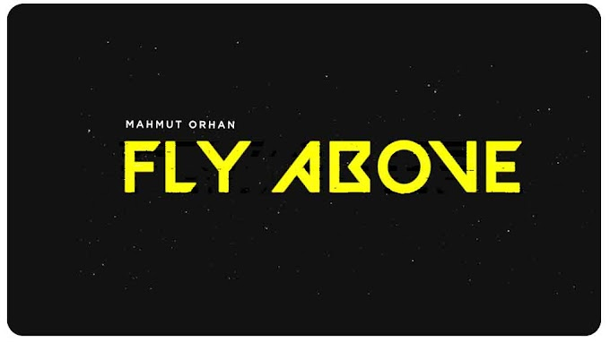 Fly Above Ringtone