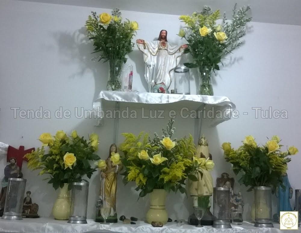 Altar Tulca