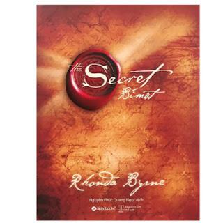 Bí mật - The secret ( Tái bản 2021 ) ebook PDF EPUB AWZ3 PRC MOBI