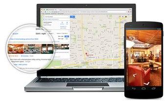 Jasa Pembuatan Tur Virtual Foto 360° untuk Lokasi Bisnis di Google Maps