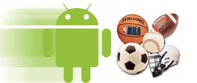 Sport - Top Android Apps CumFac.com