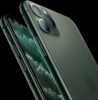 Consumers Connect - Win a iPhone 11 Pro (Sweden Offer)