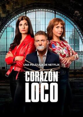 Corazón loco [2020] [CUSTOM HD] [DVDR] [NTSC] [Latino]