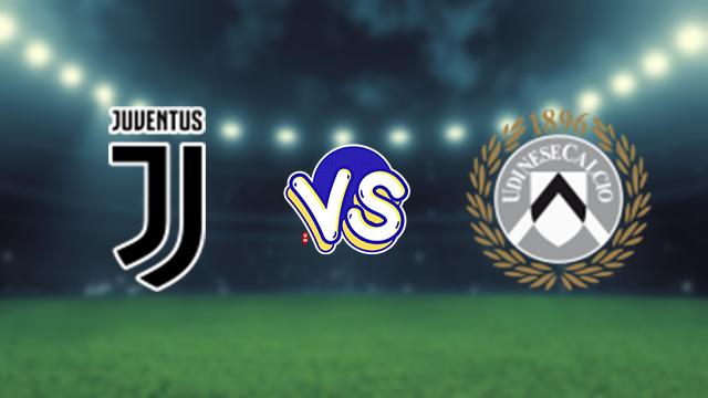 مشاهدة مباراة يوفنتوس ضد اودينيزي 22-08-2021 بث مباشر في الدوري الايطالي