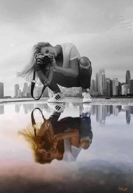 Ζείτε μια ουσιαστική ζωή; -Το νόημα της ζωής είναι να ζεις μια ζωή με νόημα