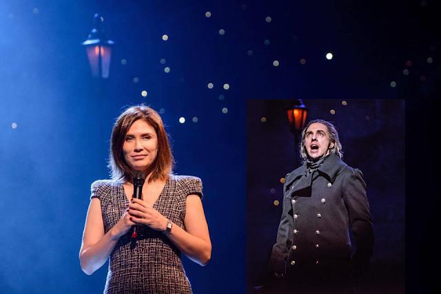 Les Misérables - Confira trechos da peça e um bate papo com a diretora Rachel Ripani e o ator Nando Pradho