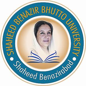 Teaching Assistant Job in Shaheed Benazir Bhutto University, Shaheed Benazirabad June 2019