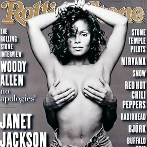 Janet jackson xxx