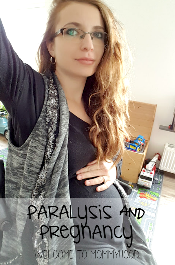 Paralysis and Pregnancy: birth plan by Welcome to Mommyhood #paralysis, #paraplegic, #pregnancy