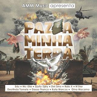 Associação dos Músicos de Maputo - Paz a minha terra [Exclusivo 2021] (Download MP3)