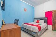 RedDoorz Hotel Lafapark Wisata Syariah Bekasi Karawang