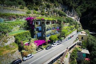 Best Places to Stay in Amalfi Coast for Honeymoon pallegrino