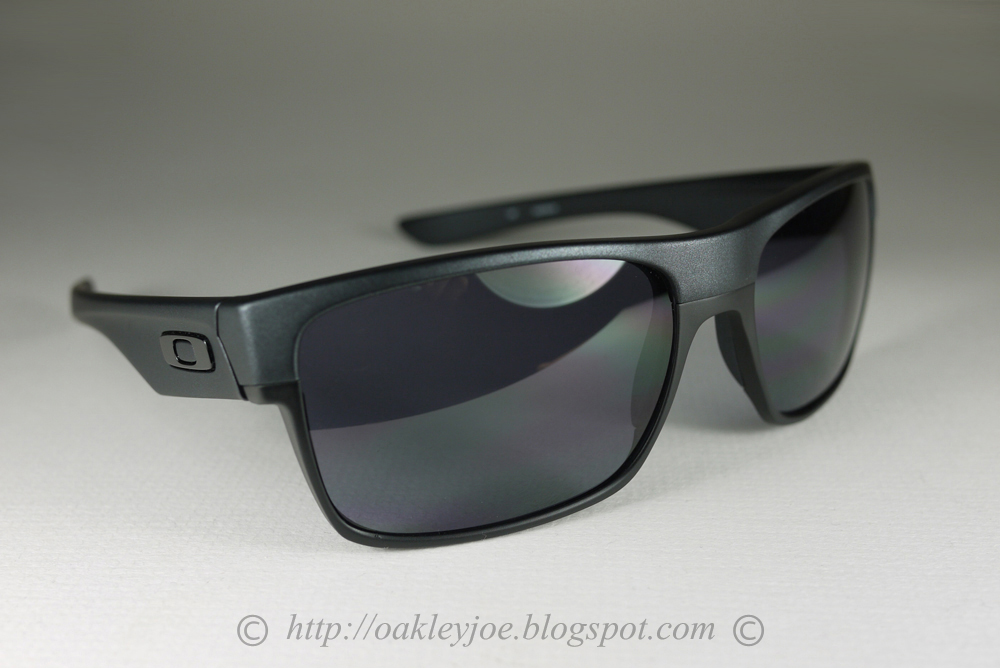 16cf1ad1ce Oakley Two Face Steel Grey « Heritage Malta