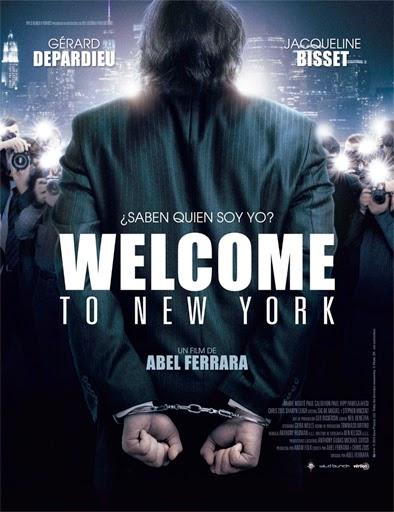 Ver Welcome To New York 2014 Online Peliculas Online Gratis