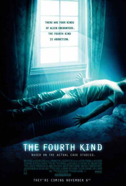 أقوى 10 أفلام رعب لن تستطيع إنهاءها.. أفضل أفلام الرعب المخيفة على الإطلاق فيلم The Fourth Kind 2009