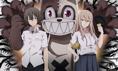 anime glepnir