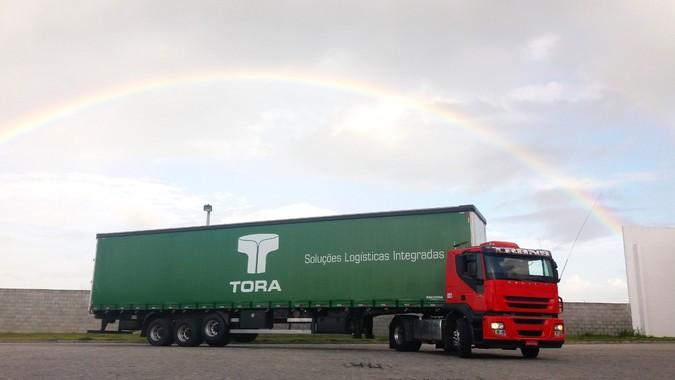 TORA Transportes divulga vagas para agregados incluindo PCD