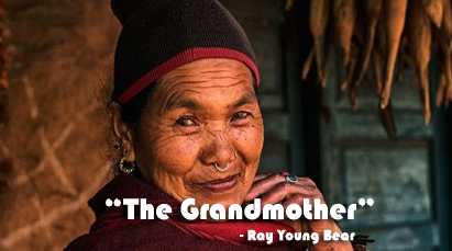 the-grandmother-summary-english-nepali-class12