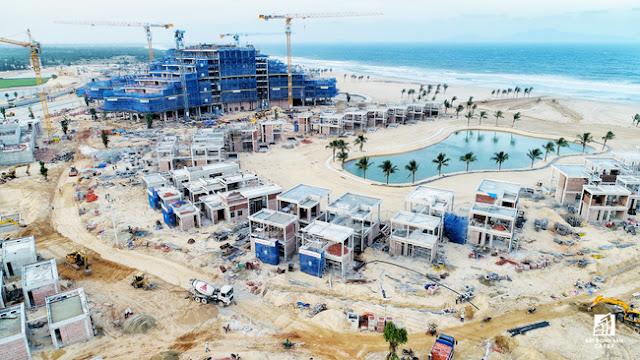 4 billion USD casino project in Quang Nam - pic 2