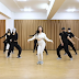 SunMi unveils her dance practice video for 'TAIL'