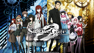 Steins Gate 0 Episódio 24 Final