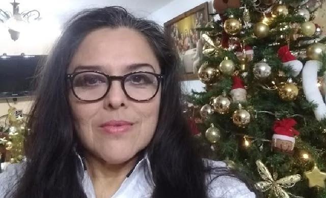 La exregidora panista Ligia Beatriz Sosa Alcocer abanderada del PRD en el XIV distrito local