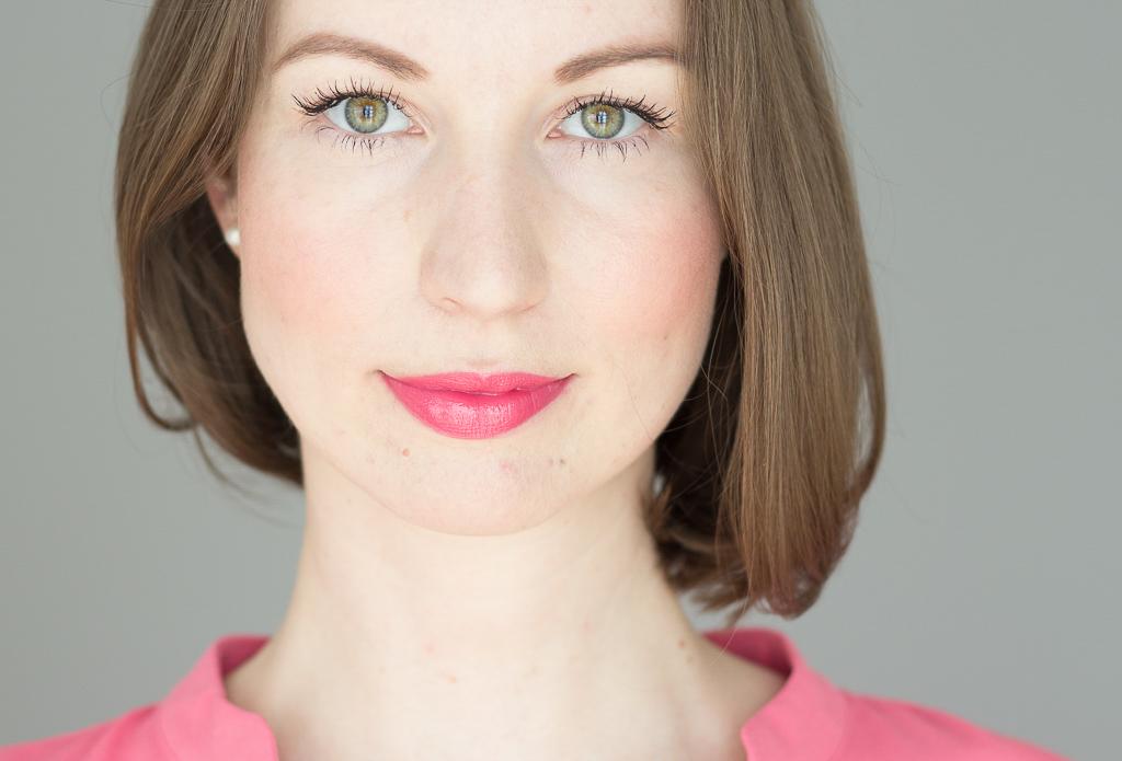 Beauty Profil Gesichtspflege Morgen und Abend