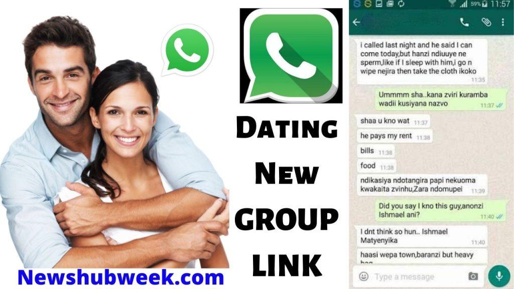 Dating whatsapp group