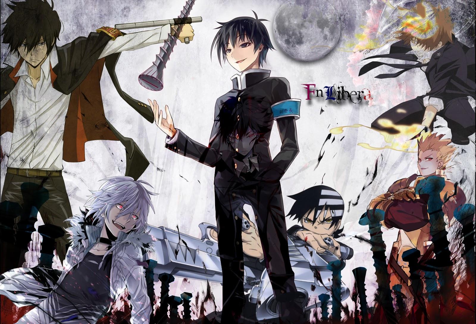 Anime Stuff 2015