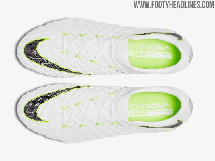 promo code 900c9 b3f21 Nike Hypervenom Phantom III 2018 World Cup Boots Revealed ...