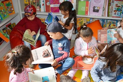 Escolas do Açu e Quixaba recebem brinquedotecas